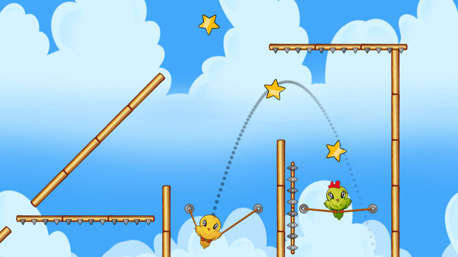 Jump Birdy Jump Screenshot 4