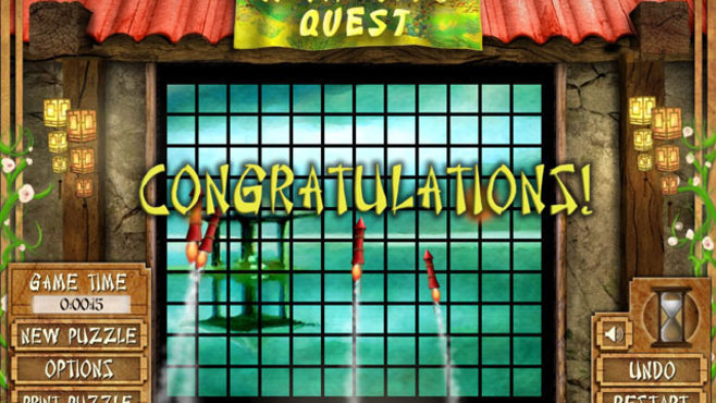 Kakuro Quest Screenshot 5