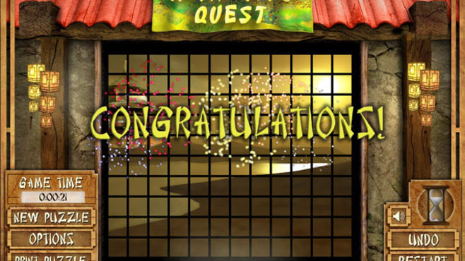Kakuro Quest Screenshot 6
