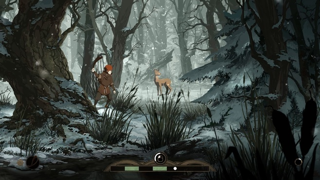 Ken Follett's The Pillars of the Earth Screenshot 6