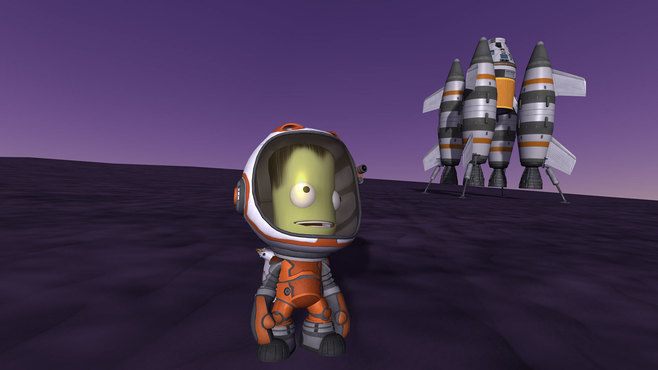 Kerbal Space Program: Breaking Ground Expansion Screenshot 2