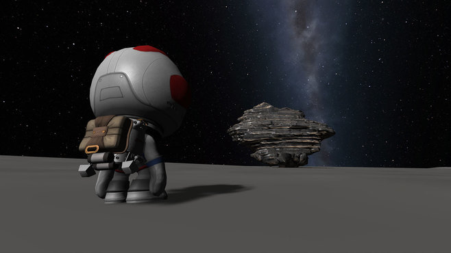 Kerbal Space Program: Breaking Ground Expansion Screenshot 6