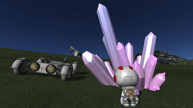 Kerbal Space Program: Breaking Ground Expansion Screenshot 7