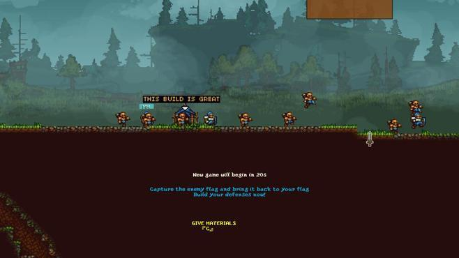 King Arthur's Gold Screenshot 2