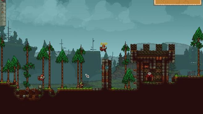 King Arthur's Gold Screenshot 3