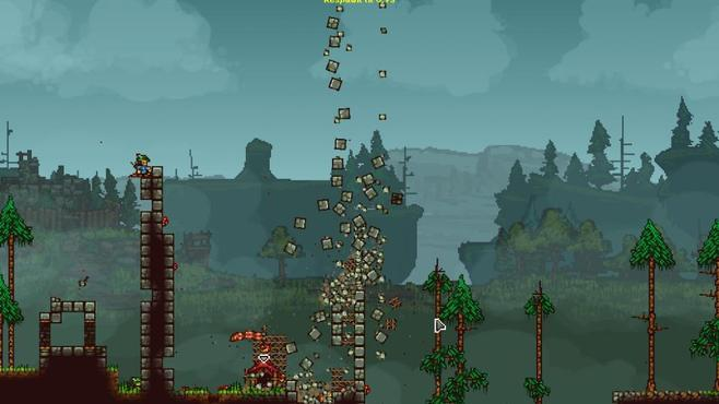 King Arthur's Gold Screenshot 4