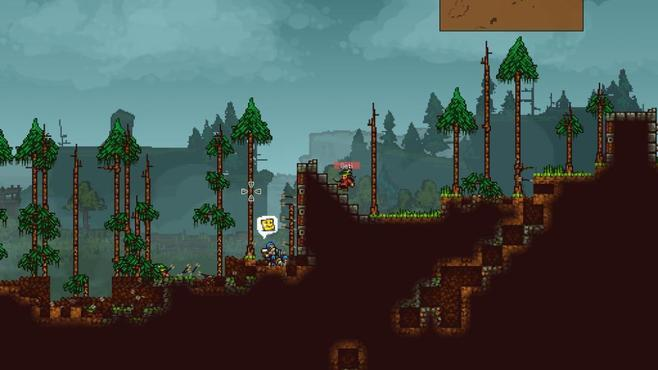 King Arthur's Gold Screenshot 5