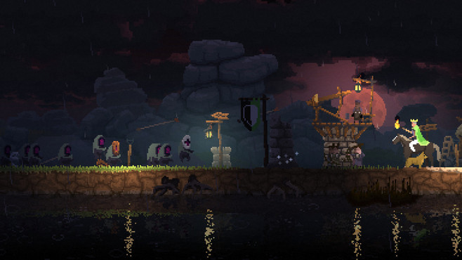 Kingdom: New Lands Screenshot 8