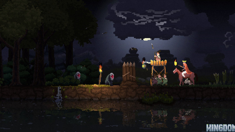 Kingdom: Classic Screenshot 1