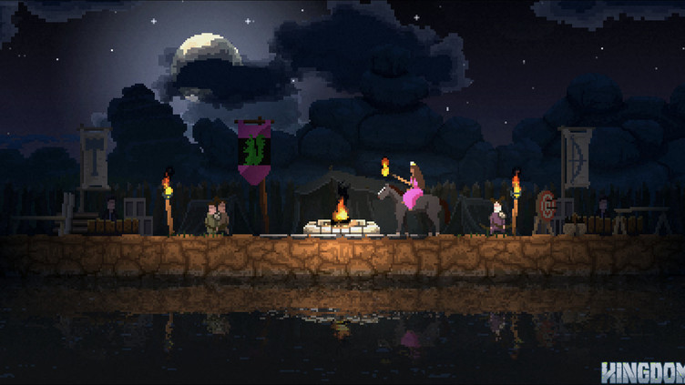 Kingdom: Classic Screenshot 2