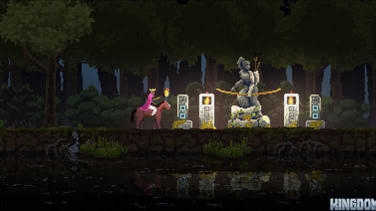 Kingdom: Classic Screenshot 4