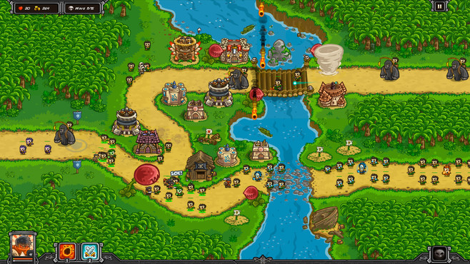 Kingdom Rush Frontiers Screenshot 6