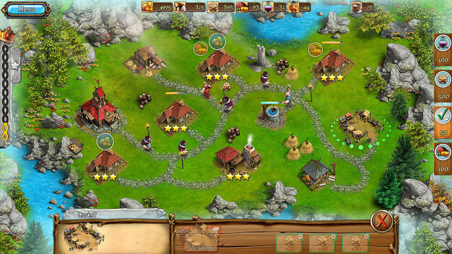 Kingdom Tales 2 Screenshot 3