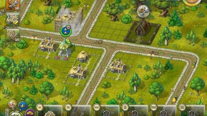Kingdom's Heyday Screenshot 2