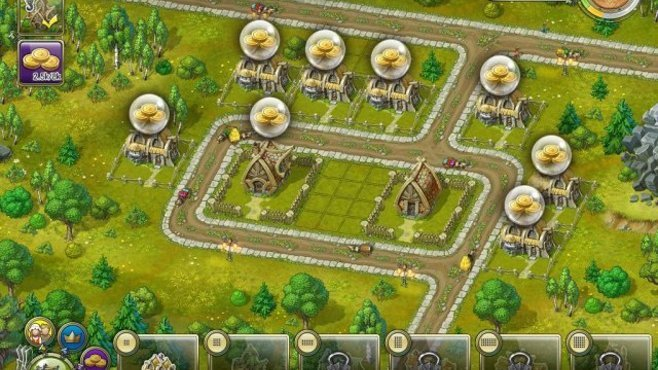 Kingdom's Heyday Screenshot 3