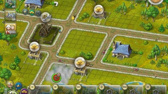 Kingdom's Heyday Screenshot 5