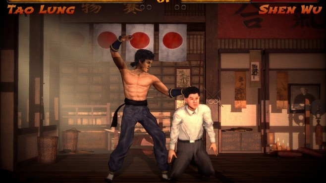 Kings of Kung Fu Screenshot 3