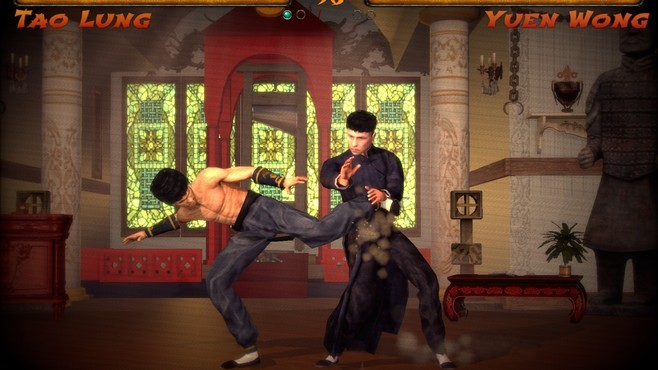 Kings of Kung Fu Screenshot 5