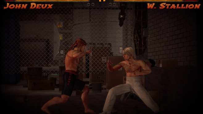 Kings of Kung Fu Screenshot 7