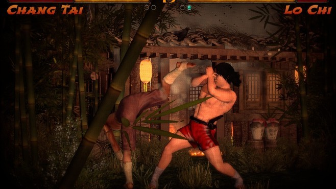 Kings of Kung Fu Screenshot 8