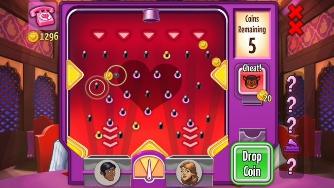 Kitty Powers' Matchmaker Screenshot 12