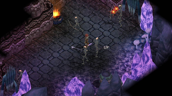 Kivi's Underworld Screenshot 1