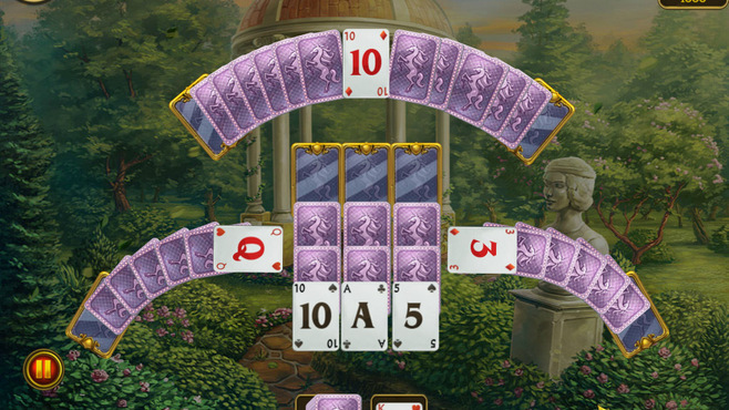Knight Solitaire 2 Screenshot 4