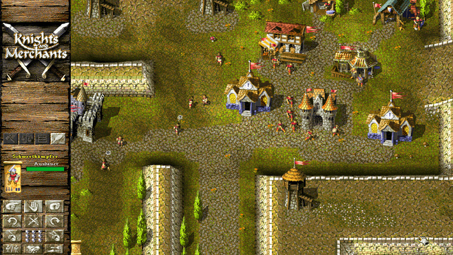 Knights and Merchants HD Screenshot 8