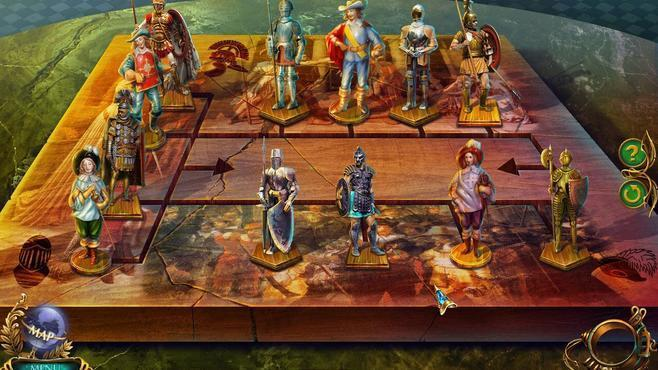 Labyrinths of the World: Changing the Past Collector's Edition Screenshot 3