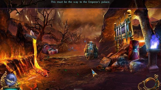 Labyrinths of the World: Changing the Past Collector's Edition Screenshot 4