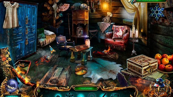 Labyrinths of the World: Changing the Past Collector's Edition Screenshot 7