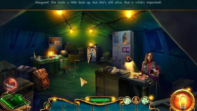 Labyrinths of the World: Stonehenge Legend Collector's Edition Screenshot 1
