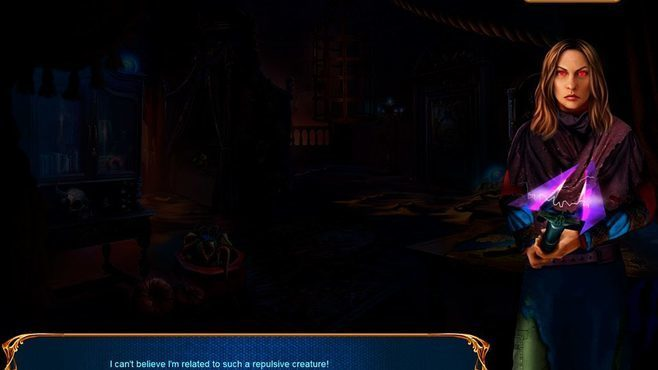 Labyrinths of the World: The Devil's Tower Collector's Edition Screenshot 1