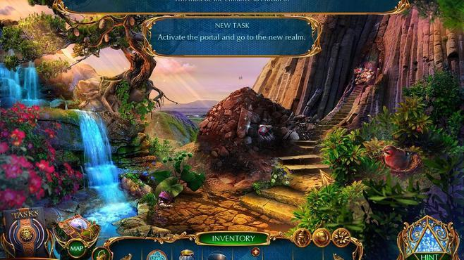 Labyrinths of the World: The Devil's Tower Collector's Edition Screenshot 4