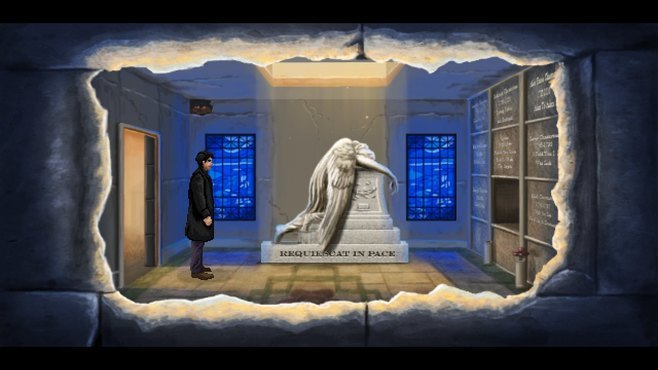 Lamplight City Screenshot 5