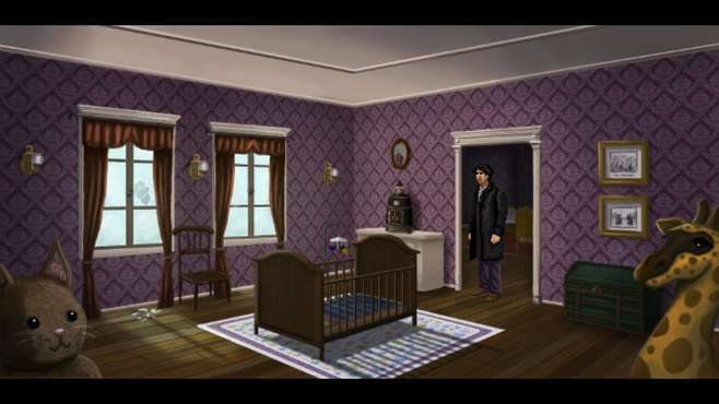 Lamplight City Screenshot 6