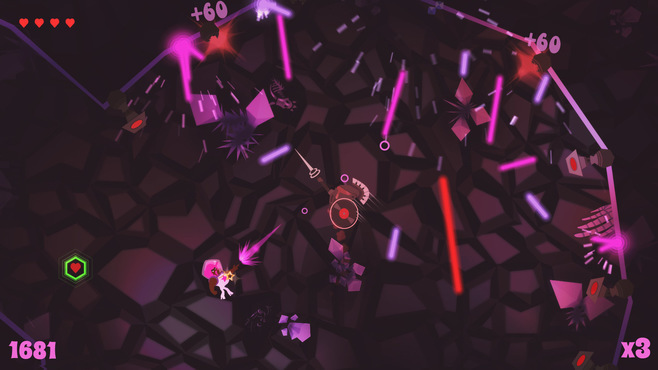 Laser Disco Defenders Screenshot 6