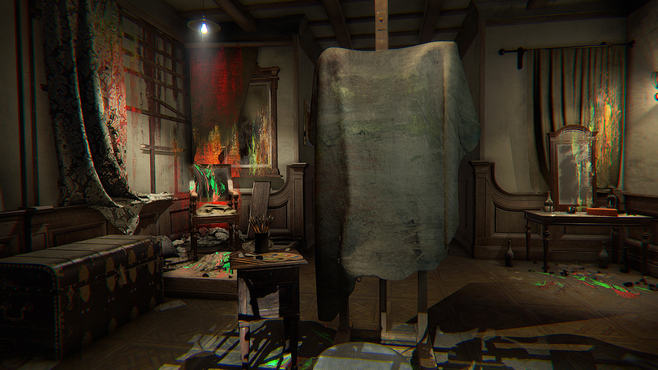 Layers of Fear Screenshot 5