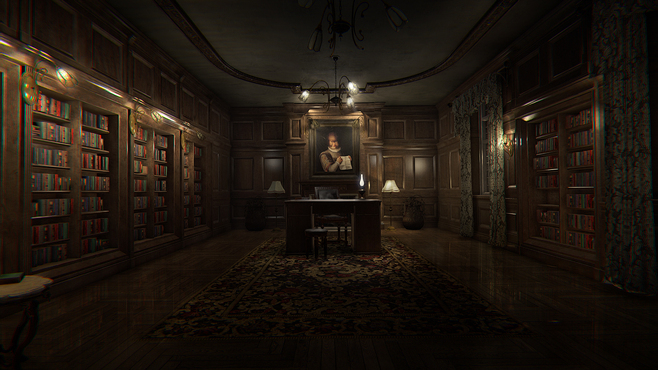 Layers of Fear: Masterpiece Edition Screenshot 3