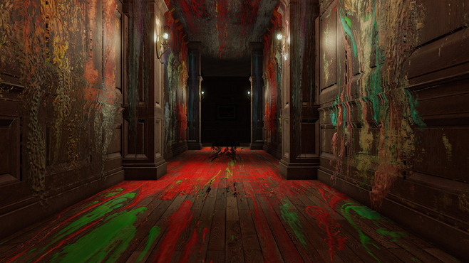 Layers of Fear: Masterpiece Edition Screenshot 6