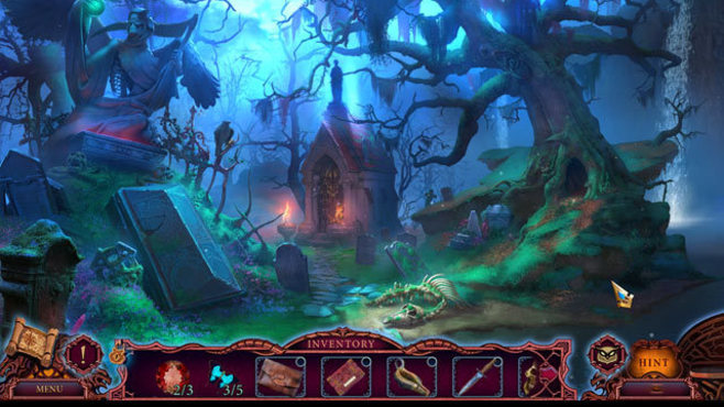 League of Light: The Game Collector's Edition Screenshot 1