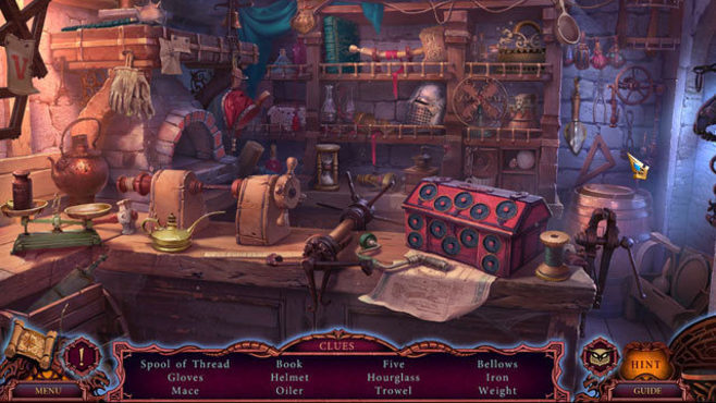League of Light: The Game Collector's Edition Screenshot 6