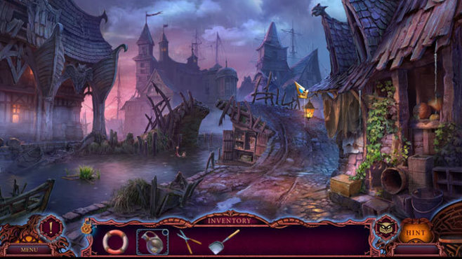 League of Light: The Gatherer Collector's Edition Screenshot 3