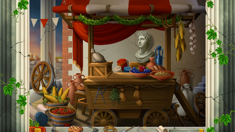 Legend of Rome: Wrath of Mars Screenshot 9