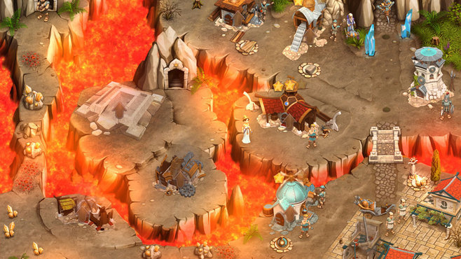 Legends of Atlantis: Exodus Screenshot 4