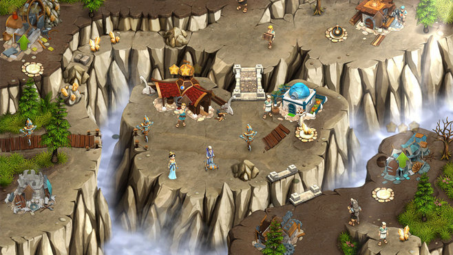 Legends of Atlantis: Exodus Screenshot 6