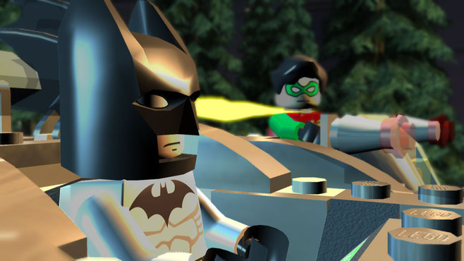 LEGO Batman Screenshot 2