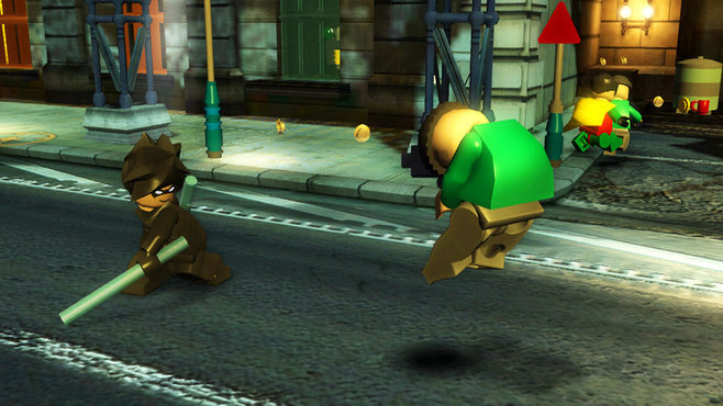 LEGO Batman Screenshot 3