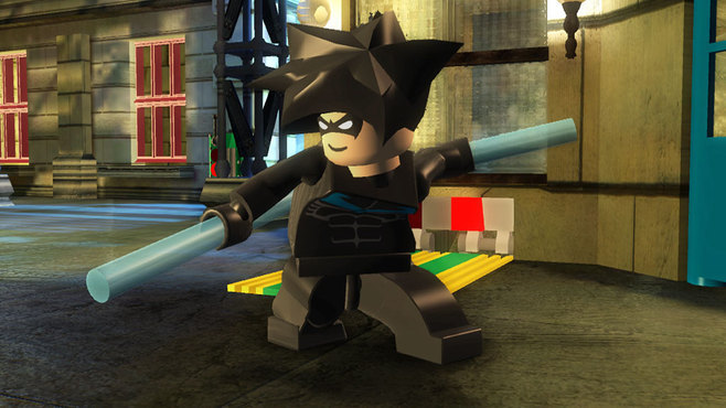 LEGO Batman Screenshot 7