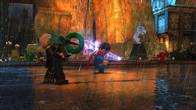 LEGO Batman 2: DC Super Heroes Screenshot 7